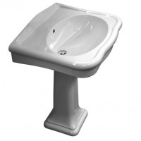 COLONNA PER LAVABO ESEDRA COLLEZIONE MAY FAIR ART. CLMYF..