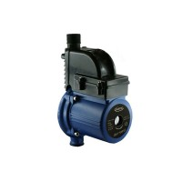 POMPA JOLLY PUMP 12 MATIC PER AUMENTARE PRESSIONE ACQUA 1 BAR 20/LT MIN- AUTOM. START E STOP..