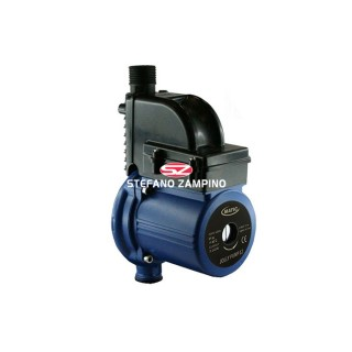 POMPA JOLLY PUMP 12 MATIC PER AUMENTARE PRESSIONE ACQUA 1 BAR 20/LT MIN- AUTOM. START E STOP