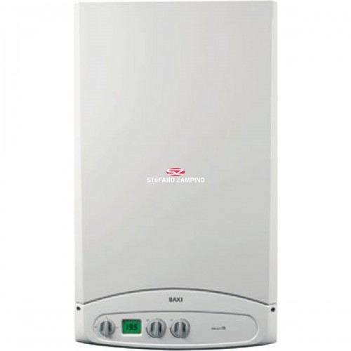Caldaia Baxi Eco 3 240 Fi 24 Kw Camera Stagna Metano Gpl