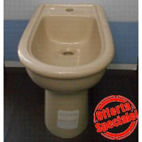 Bidet color champagne raccordi tubi innocenti for Wc colore champagne