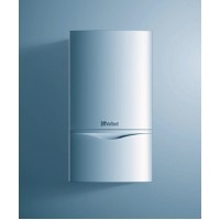 Caldaia vaillant ecoblock plus 34kw camera stagna metano - gpl